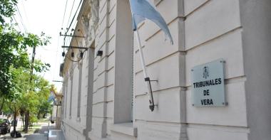 Tribunales de Vera
