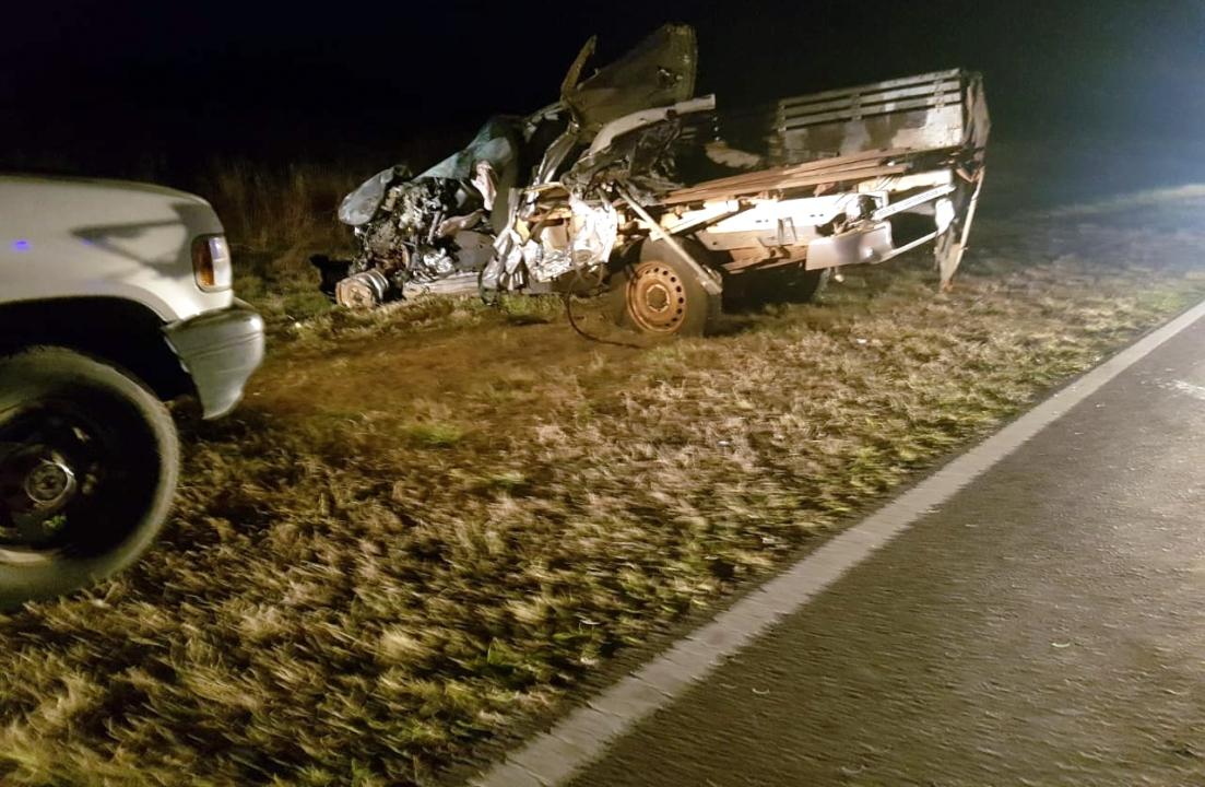 11082018 choque fatal camioneta y flecha bus en vera c.jpg