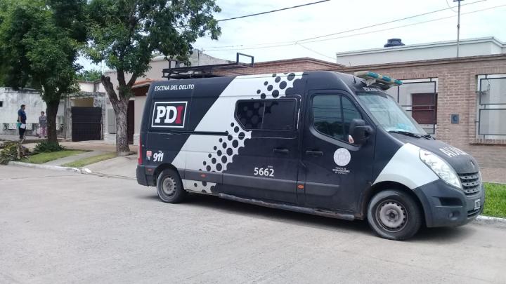 09122018 asalto a la anciana Dolores Encina en calle Colon 445 f.jpg