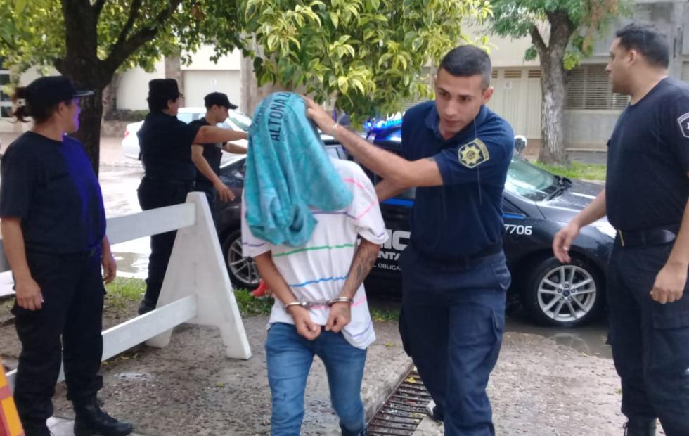 Prisión sin plazo para Isaías Gómez