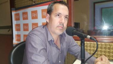 Jorge Fiant