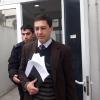 Nuevamente Gabriel Hernández en tribunales.