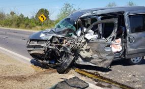 Imputaron a Basabilbaso la muerte del verdulero Jones por conducción imprudente y la investigación está casi terminada.