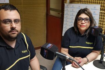 Gustavo Alderete y Salomé Troncoso AMET profesorado sept 2019.jfif