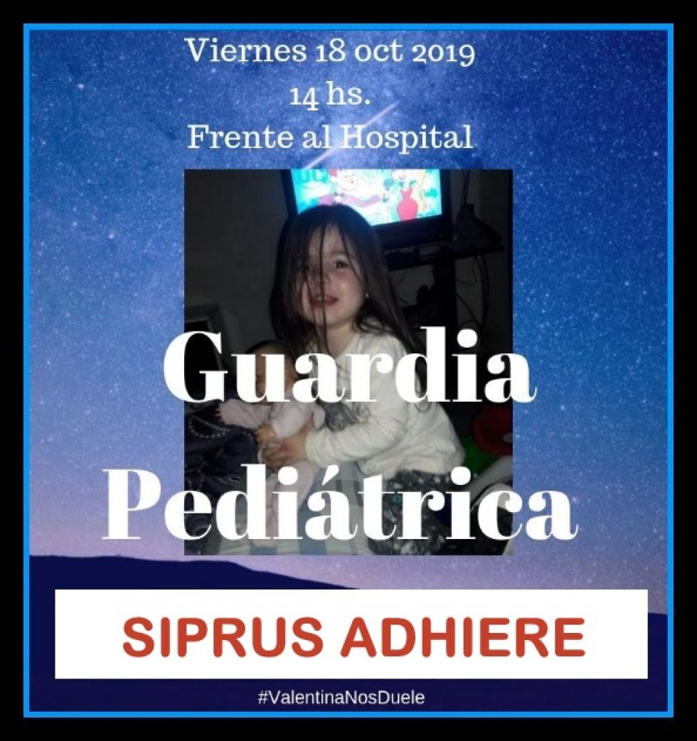 Guardia pediátrica Valentina Ramoa SIPRUS.jpg