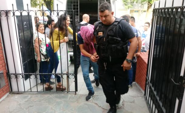 Te contamos qué resolvió el juez Basualdo sobre el policía Pereyra y el camionero Martín imputados de abusar sexualmente de una menor de 17 años.