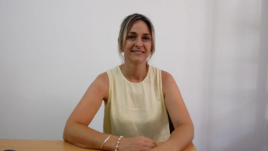 Doctora Luciana Ramoa