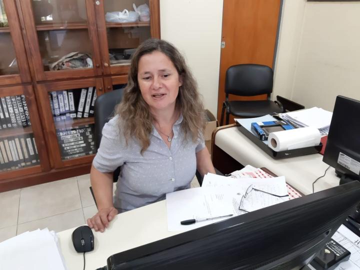 10122019 Silvina Lorenzón reelecta sec adm del Concejo.jpeg