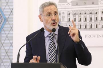 ministro de Seguridad, Marcelo Saín.jpeg