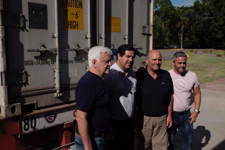 Guillermo González Davis, Enri Vallejos, Alcaráz y Esteban González Davis.jpeg