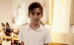 Dejaron sin efecto la búsqueda del menor Alejandro Agustín Cubecino.