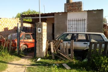 casa Adrián Insaurralde