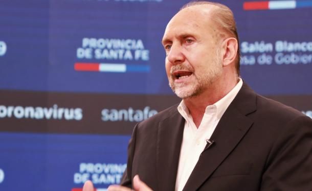 La provincia habilitó nuevas actividades en el gran Santa Fe y el gran Rosario. El gobernador analiza con municipios y comunas el arranque de las Actividades deportivas.