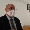 Audiencia imputativa para Carlos Vallejos por el homicidio de Roberto Monje.