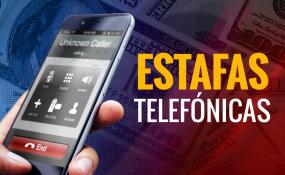 Ocho personas que integraban una asociación ilícita que cometía estafas telefónicas fueron condenadas y debieron pagar un total de $11.744.000.- y les decomisaron 3 vehículos.