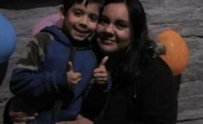 Falleció el niño de siete años que había recibido un tiro en la frente con un aire comprimido manipulado por su hermano.