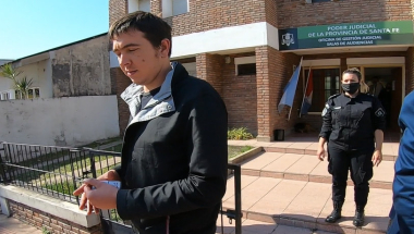 Esteban Hanna Farad en tribunales agosto 2020 juicio C.jpg