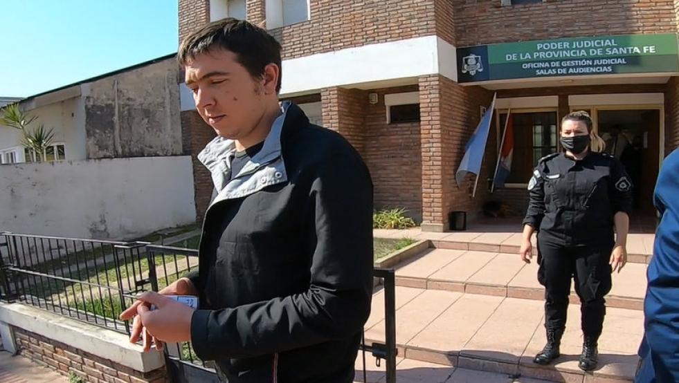 Esteban Hanna Farah en tribunales agosto 2020 juicio C.jpg