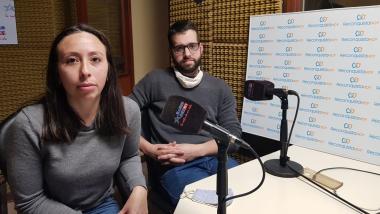 Samira Perez y Ruben Del Fabro.jpg