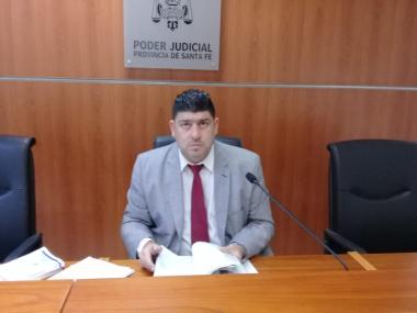Juicio para Miguel Ángel Acosta y Lisandro Ezequiel Acosta.