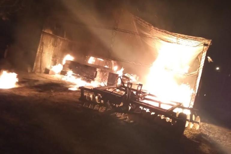 incendio carpinteria Guadalupe Norte 1 junio 2021 copy