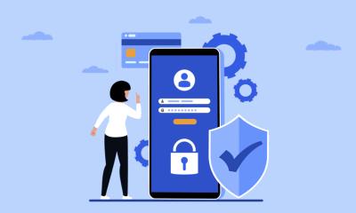El centro industrial y comercial de Avellaneda brindó recomendaciones a los usuarios de servicios financieros para proteger su información personal
