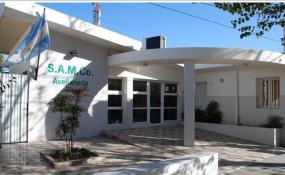 El director del Samco de Avellaneda contó en que situación llegó a ese efector el niño de 10 años con bajo peso. Qué informó la policía. Nota con Audio.