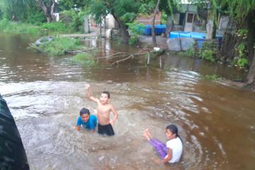 12012019 inundación en el Callejón de Barrio La Cortada.jfif