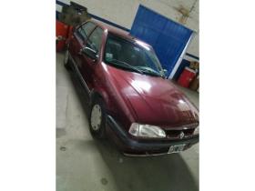 Renault 19 motor 1.6