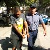 Imparable!!!: Otra vez fue detenido por delitos graves un repitente que ya había sido condenado por intentar matar a 3 jóvenes y tiene abierto otro proceso por varios robos.