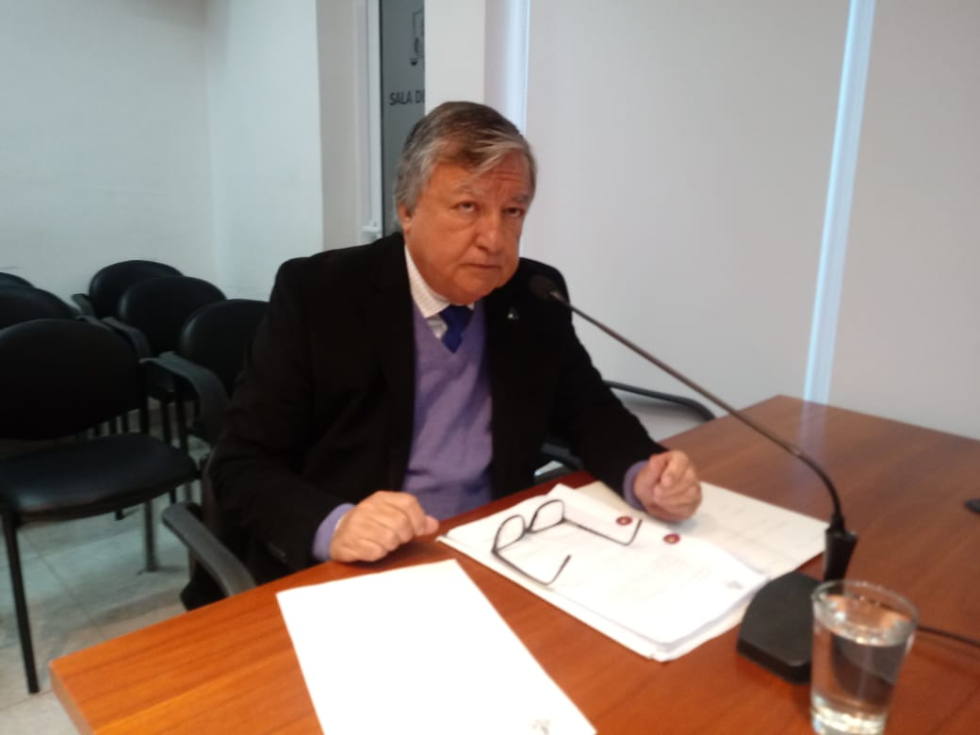 Rubén Martínez 31072019