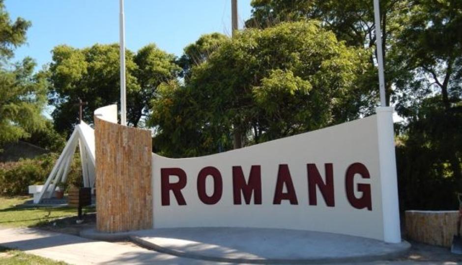 """Cómo será este viernes la celebración de Romang como """"Capital Provincial del Mutualismo Escolar""""."""
