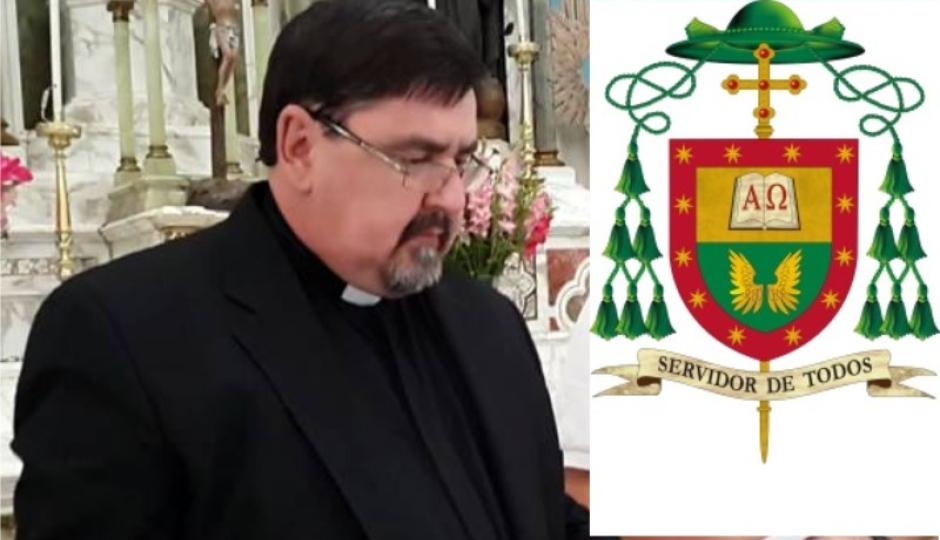 Comunicaron nuevos nombramientos en la diócesis de Reconquista.