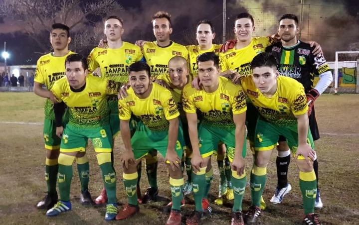 Liga LRF juventud hinchada torneo clausura 2019.jpg