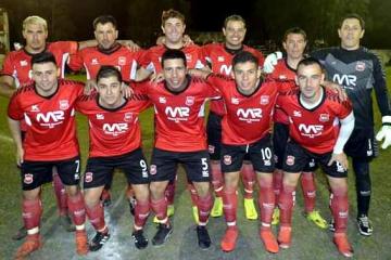Romang FC ganador Torneo Clausura copa reconquistahoy 13092019.jpeg