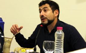 "Eduardo Paoletti: ""Solicitamos la autorización de las actividades aun prohibidas""."