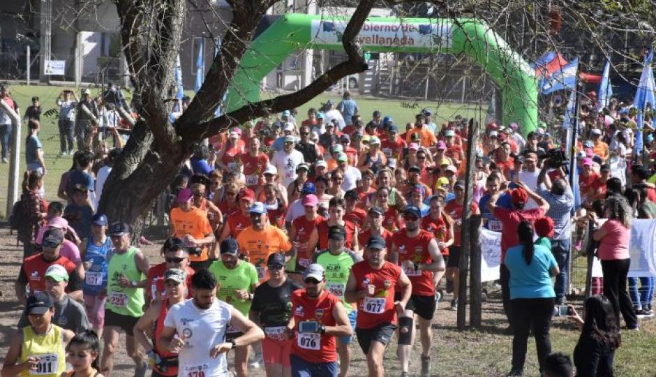Con 198 participantes se llevó a cabo una nueva edición del Desafío Jaaukanigás. Los resultados.