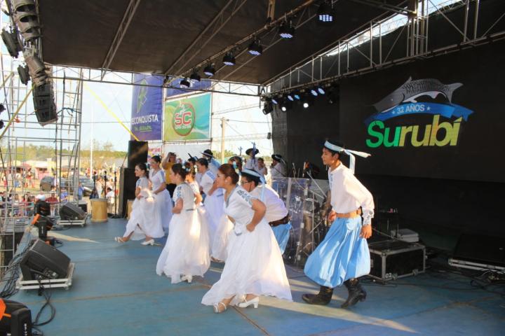 Concurso del Surubí 2019