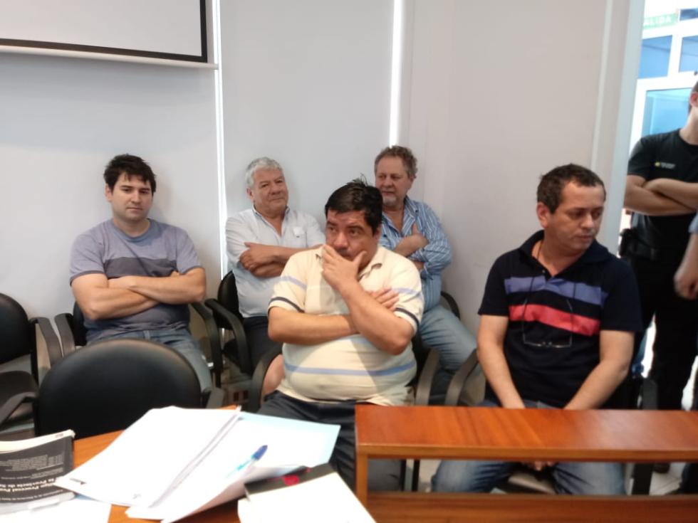 08112019 juegos ilegales Driussi Mai Arraga Chaco Ramirez y Saucedo.jfif
