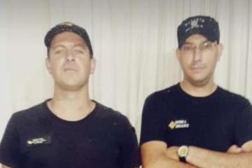 11012020 policías de malabrigo Ramirez y Brizzio salvaron a nene de 2 años ahogado en pileta.jpeg copy