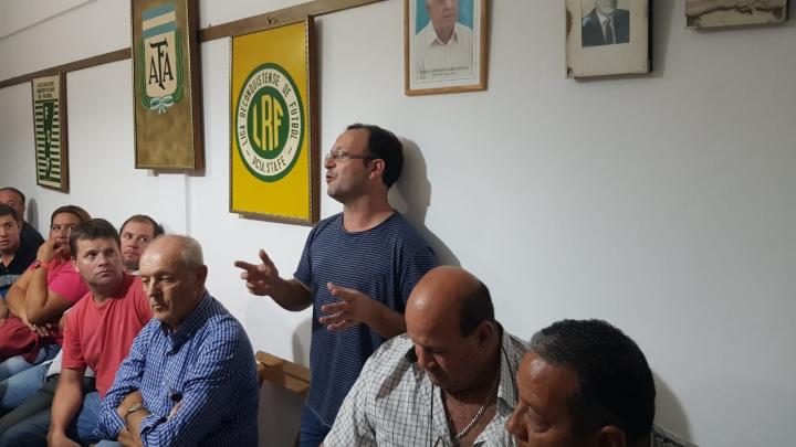 14022020 asamblea y elecciones Liga Reconquistense de Fútbol.jfif