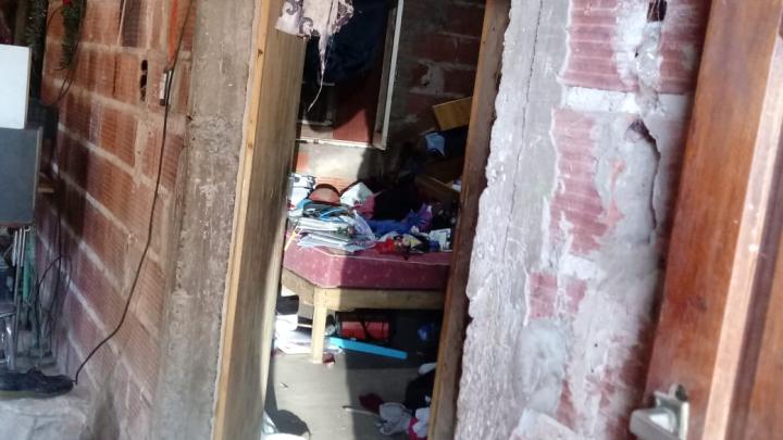 21022020 allanamiento casa de Adrián Insaurralde interior.jpeg