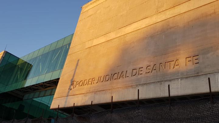 04042020 edificio de tribunales Poder Judicial Reconquista (3).jpeg