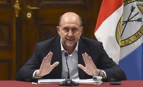 El gobernador publicó el decreto con los nuevos permitidos y sus funcionarios dieron detalles en video.