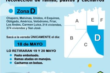 PATIO LIMPIO sacar lunes 18 mayo 2020