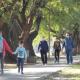 """El gobierno provincial anunció las """"salidas recreativas"""" (excepto en Rosario y Santa Fe)."""