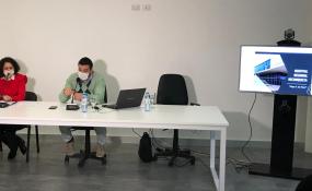 Presentaron los procesos de modernización e inversiones en el Hospital de Reconquista.