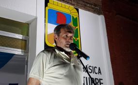 Gabriel Gasparutti será el secretario de Protección Civil de la provincia. Su misión. Su testimonio en ReconquistaHOY.