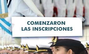 Se encuentran abiertas las inscripciones para el ingreso a Prefectura Naval Argentina.