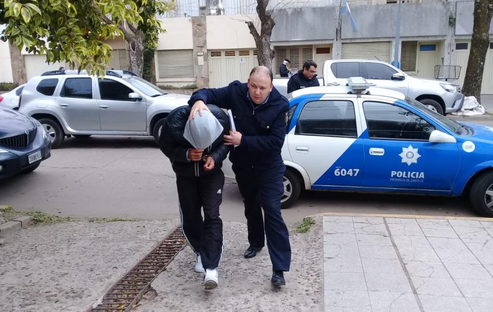 Imputaron a quienes acusan del robo en Dolbi
